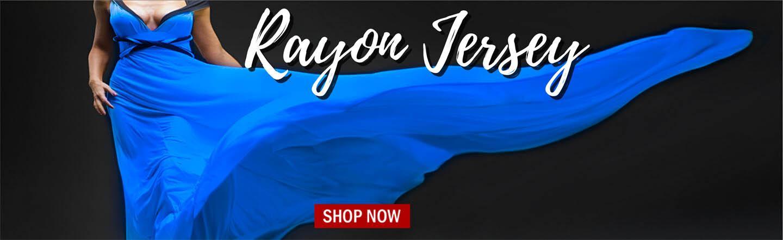 StylishFabric Rayon Fabrics