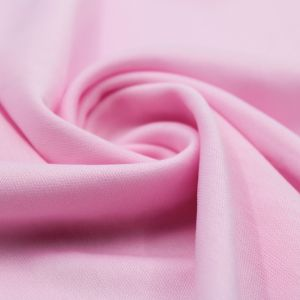 "60"" Wide Pink 23 Interlock Lining Fabric by the Yard"