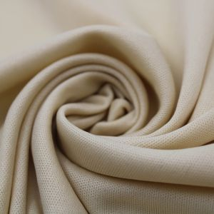 "60"" Wide Taupe 148 Interlock Lining Fabric by the Yard"