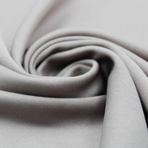 "60"" Wide Taupe Interlock Lining Fabric by the Yard"