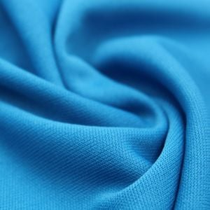 "60"" Wide Turquoise 281 Interlock Lining Fabric by the Yard"