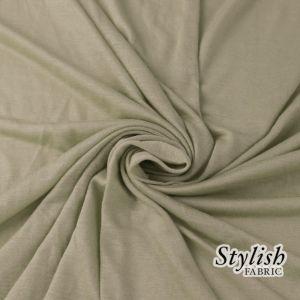 Fern 100% Rayon Jersey Fabric