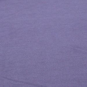 Lilac Dusty Light-weight Rayon Spandex Jersey Knit Fabric - 160 GSM