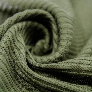 Cargo 2x1 Rib Hacci Fabric
