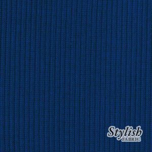 58x72'' Cut Royal 2x1 Rib Haccsi Fabric for Backdrops and Bean Bag Covers