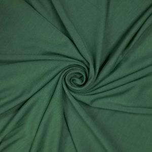 Green Dusty Special Heavyweight Rayon Spandex Jersey Knit Fabric