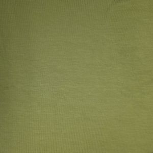 Green Forest Heavyweight Rayon Spandex Jersey Knit Fabric
