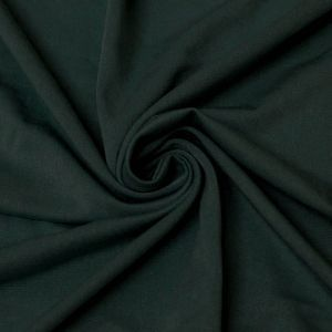 Hunter Green Ultra-Heavy Weight Rayon Spandex Jersey Knit Stretch Fabric