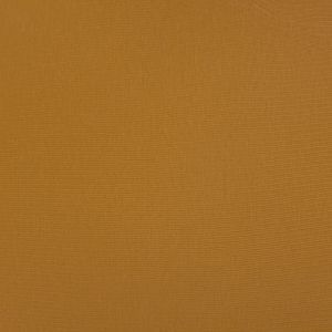 Mustard Cotton Spandex Jersey Knit Fabric Combed 7oz