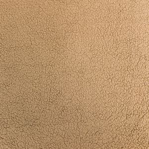 Camel Sherpa Fur Fabric