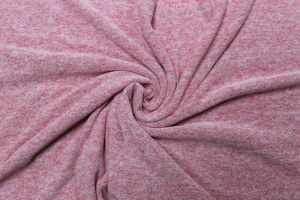 Hot Pink Rayon Polyester Spandex HACCI