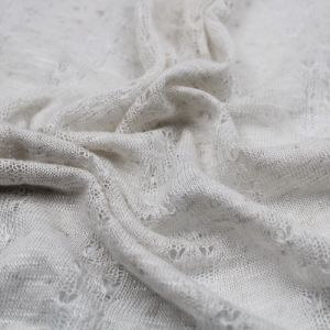 Oatmeal Sweater Knit Fabric by the Yard