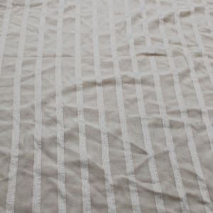 Stone B 8x4 Rib Stretch Rayon Spandex Rib Knit Fabric