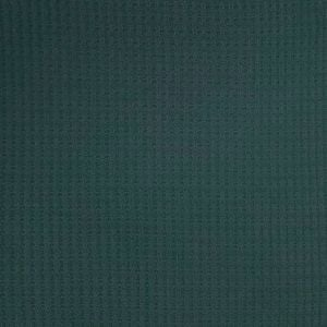 Hunter Green Light Waffle Rayon Spandex Open Knit Fabric