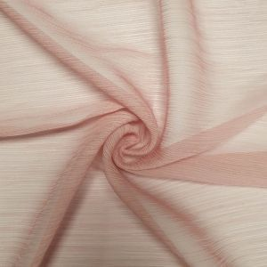 Dusty Pink Sollel Fabric by the Yard