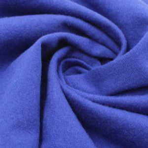 Royal Solid Washed Cotton Fabric by the Yard