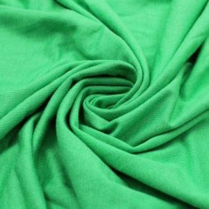 Kiwi Rayon Siro Spandex Jersey Knit Fabric by the Yard