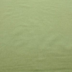 Green Forest Cotton Modal Fabric by the Yard