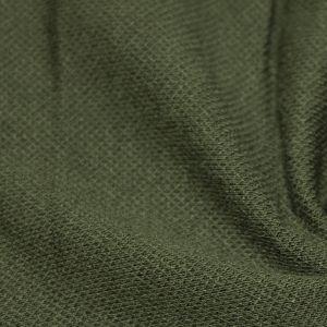 Cargo Stretch Pique Knit Fabric