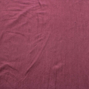 Mauve Deep Ultra-Heavy Weight Rayon Spandex Jersey Knit Stretch Fabric  220 GSM