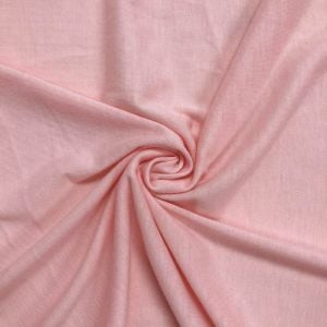 Dusty Pink SPL Solid Solid Poly Rayon Spandex 160 GSM Light-Weight Stretch Jersey Knit Fabric