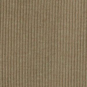 Smokey Brown Two Tone 2x1 Rib Hacci Fabric