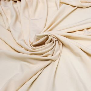 Natural Twill Stretch Woven Fabric 4-WAY Stretch Fabric