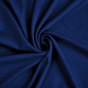 Royal French Terry Spandex Fabric