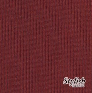 Ruby 2x1 Rib Hacci Fabric