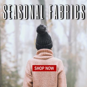 Fashion Lace Fabrics